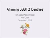 affirming lgbtq identities