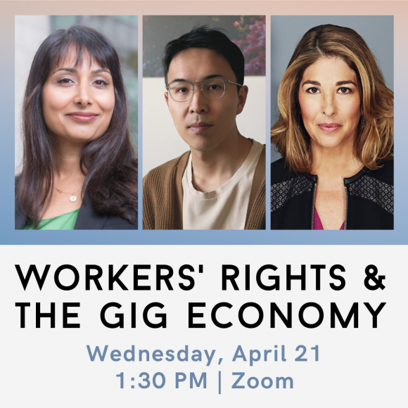 Workers' Rights Website