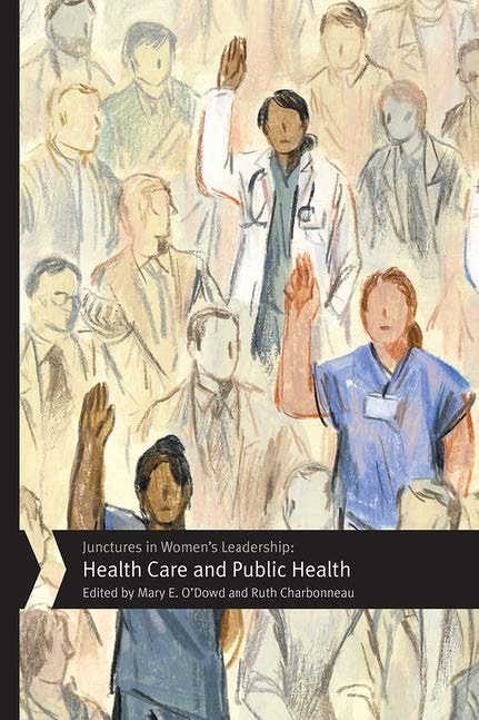 Junctures Health Care and Public Health book cover