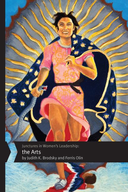 Junctures women in art